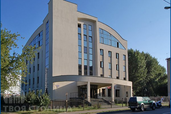 Бизнес-центр «IBC»