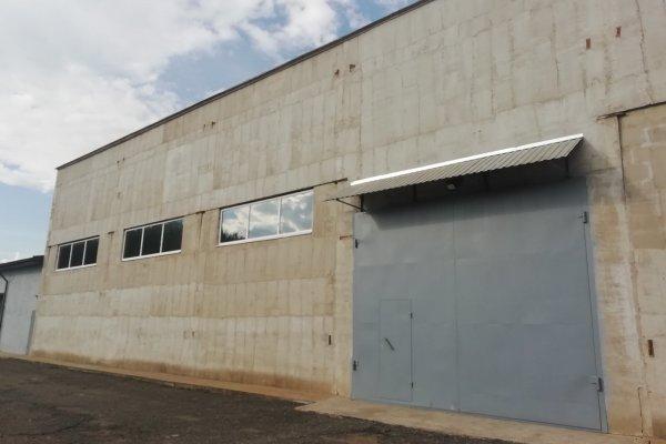 Аренда склада в г. Могилеве, ул. Ровчакова, дом 8-А (Ленинский район)