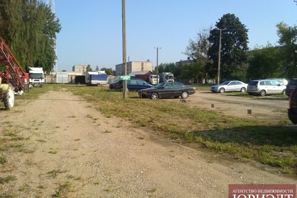 Автостоянка ул. Куйбышева, 117