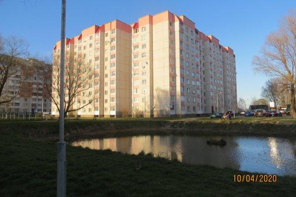 Сдам в аренду на длительный срок комнату в 3-х комнатной квартире, г. Брест, ул. Волгоградская (р-н Пугачёво)