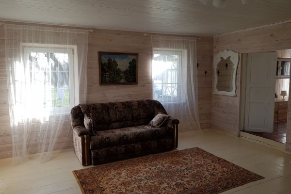 Продам дом, д. Трайги. Цена 37 794 руб
