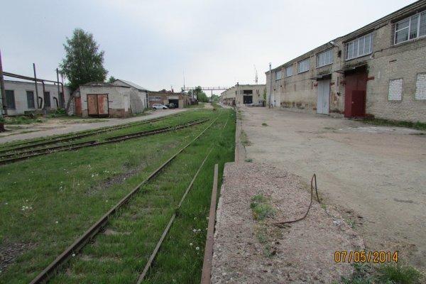Аренда склада+офис в г. Бобруйске, ул. Минская, дом 142