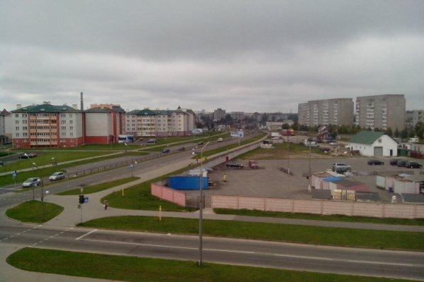 Купить 1-х комнатную квартиру на улице Юбилейная 10, г. Сморгонь