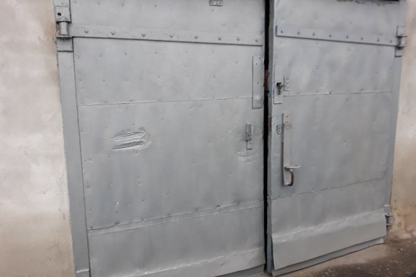 Продажа гаража в г. Бресте, ул. Воровского (р-н Центр)