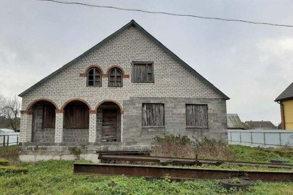 Продам дом, г. Ивье, Полевая. Цена 26 930 руб
