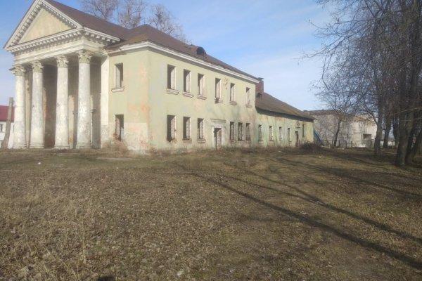 Продажа здания, г. Жлобин, ул. Первомайская