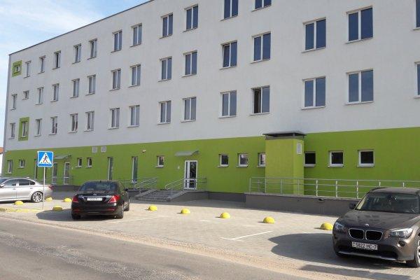 ***Офис в Тарасово в бизнес центре. Минск 1 км.