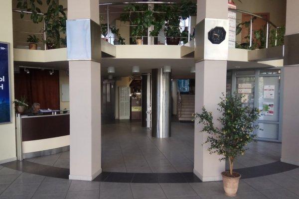 Бизнес-центр «Немига-Сити»