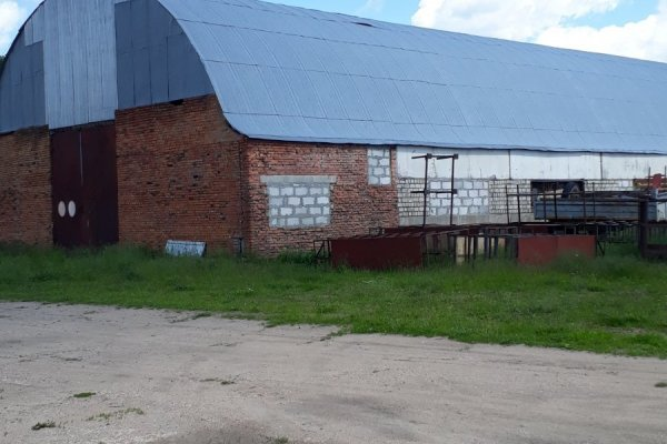Продажа здания, г. Жлобин, ул. Фоканова