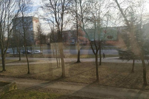 Продажа 1 комнатной квартиры в г. Гродно, ул. Поповича, дом 29 (р-н район улиц Советских Пограничников - Поповича). Цена 72 555 руб