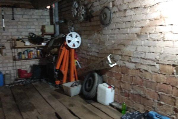 Продажа гаража, г. Витебск, просп. Московский (р-н Билево-0)
