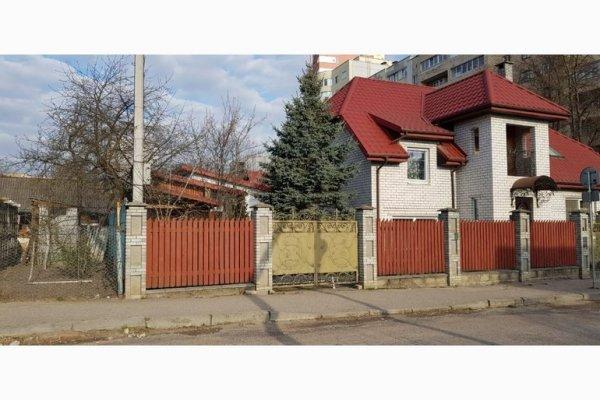 Продам коттедж в г. Гродно, пер. Пороховой (р-н район Скидельского рынка)