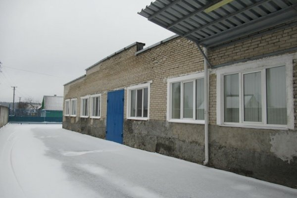Производственная база г. Ганцевичи