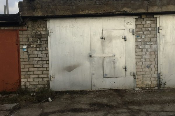 Продажа гаража, г. Могилев, ул. Гришина (р-н Техноприбор)