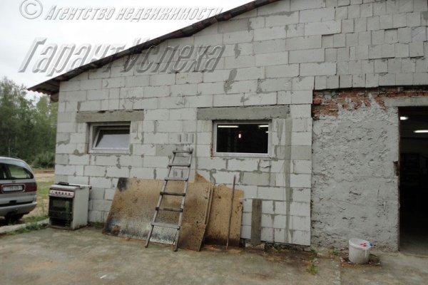 Продажа производства, аг. Клейники