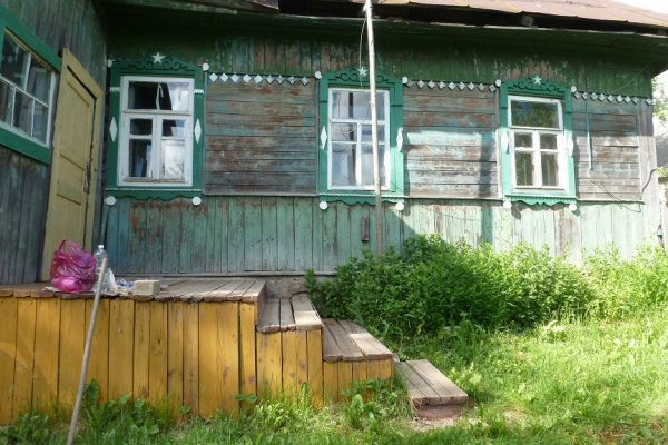 Продам дом, гп. Круглое, пер. Энгельса 1-й, дом 3. Цена 12 291 руб c торгом