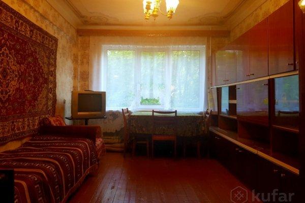 Купить 1-х комнатную квартиру на улице Народного Ополчения, г. Могилев