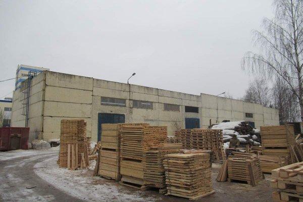 Продажа склада, г. Борисов, ул. Чапаева, дом 82