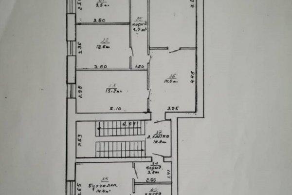 Продажа здания, г. Осиповичи, ул. Рабоче-Крестьянская, дом 23-А