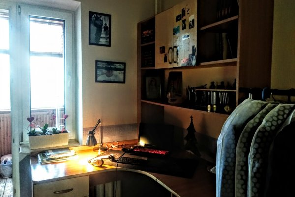 Купить 3-х комнатную квартиру на улице Захарова 3, г. Гродно