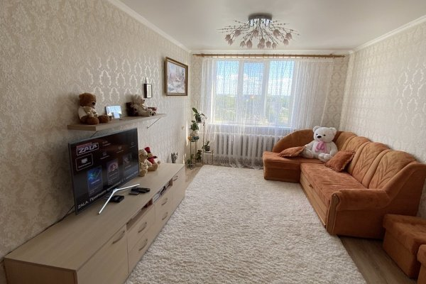 Купить 2-х комнатную квартиру на улице Криничная 6, г. Могилев