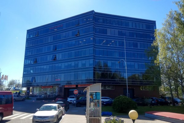 Бизнес-центр «Оптима»