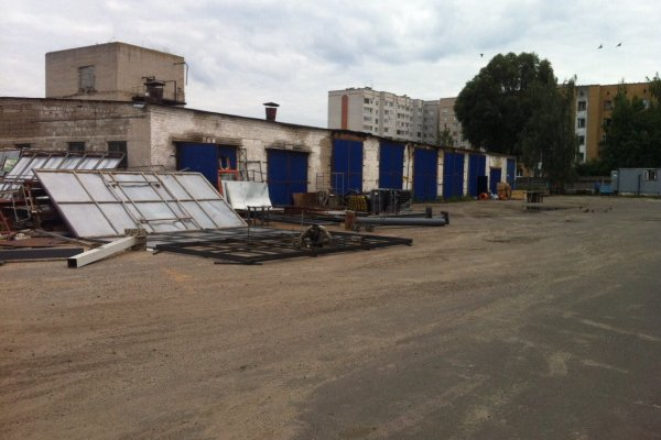 Продажа склада+офис в г. Бресте, ул. Купалы, дом 108-Р (р-н Восток)