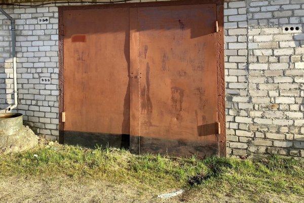 Продажа гаража в г. Пружанах