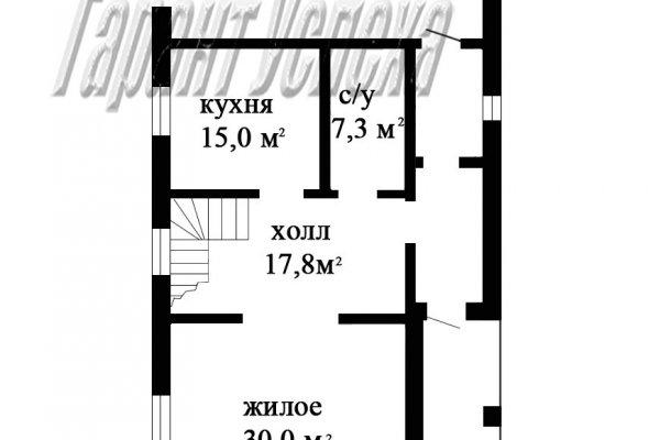 Сдам в аренду на длительный срок дом в г. Бресте, ул. Клейниковская (р-н Козловичи)