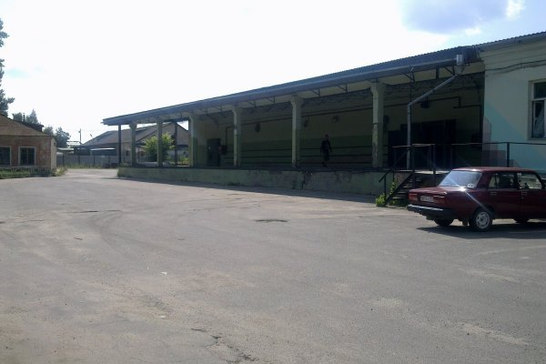 Аренда склада+офис, г. Могилев, ул. Строителей, дом 8-а (р-н Могилев-2)