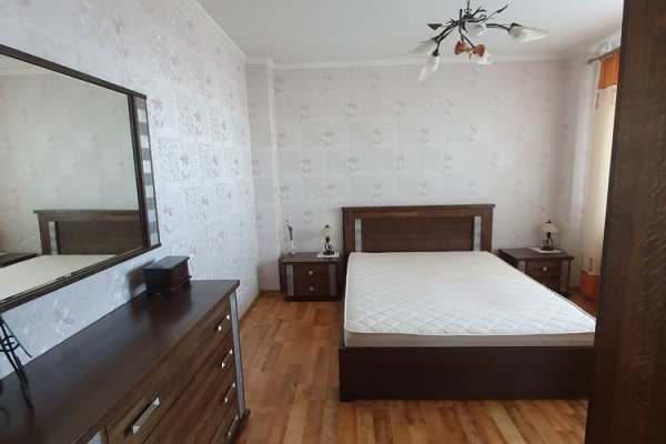 Продажа 2-х комнатной квартиры в г. Гродно, просп. Купалы (р-н Вишневец). Цена 157 331 руб c торгом