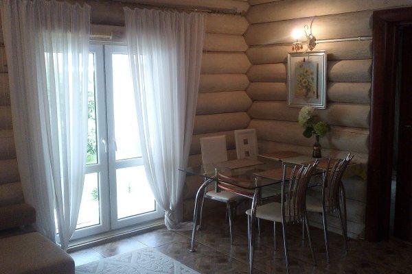 Гостевой дом на Варшавке