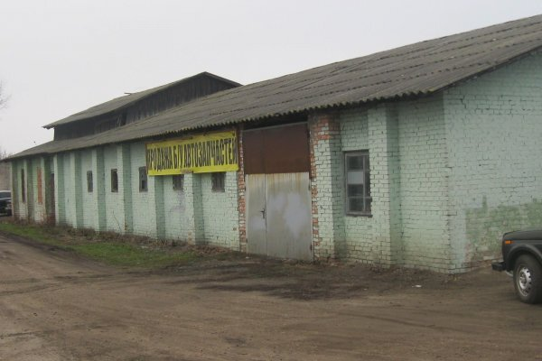 Продажа склада в г. Пинске, ул. Гайдаенко, дом 92