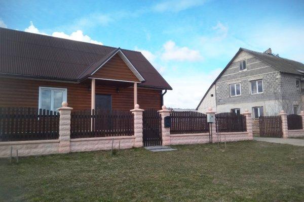 Продам дом, г. Лида, ул. Фермерская. Цена 51 412 руб c торгом