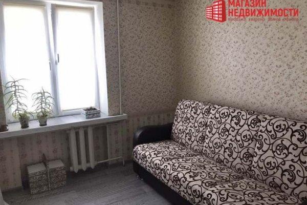 3-комнатная квартира на Кленовой