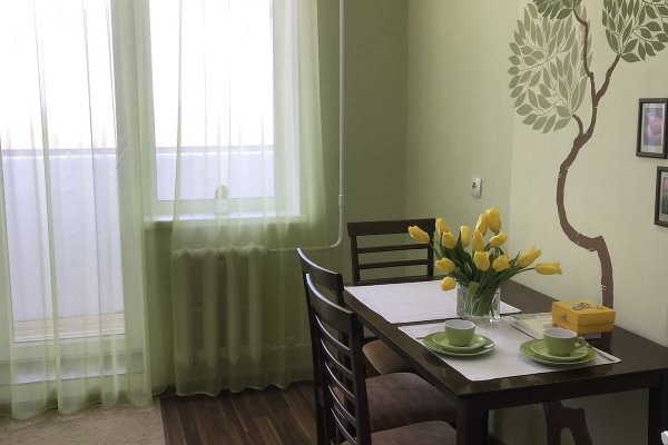Продажа 3-х комнатной квартиры в г. Гродно, ул. Белые Росы, дом 1 (р-н Девятовка). Цена 138 323 руб c торгом