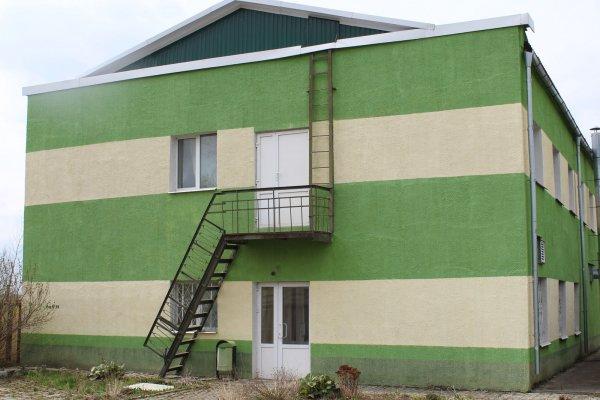 Продажа базы отдыха, г. Горки, ул. Мира, дом 57-Б