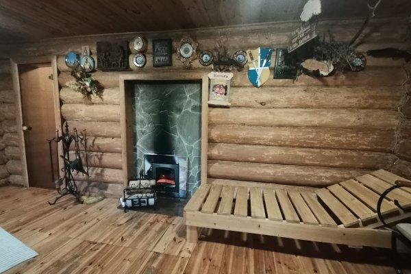 Коттедж Ратомка, Тарасово 5 км