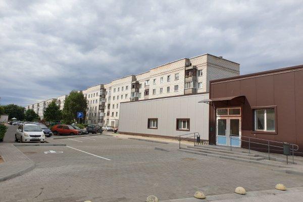 Аренда магазина в г. Бобруйске, ул. Пушкина, дом 272