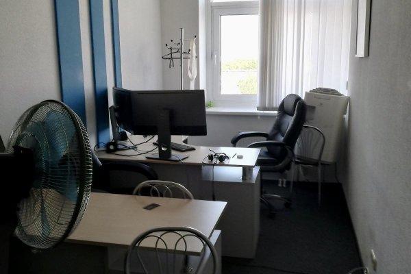 Аренда офиса в БЦ Виктория Плаза