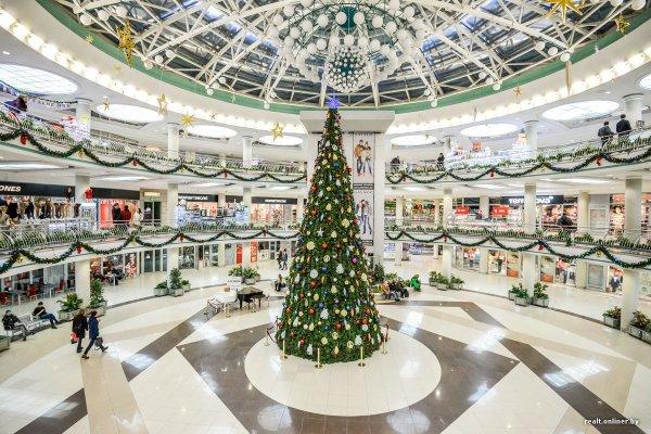 Торговый центр «Столица», г.Минск, пр-т. Независимости, 3−2, ст. метро «Площадь Ленина»