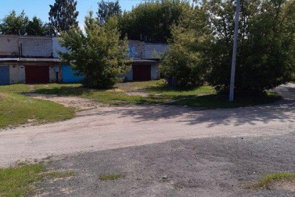 Продажа гаража в г. Барановичах, ул. Промышленная