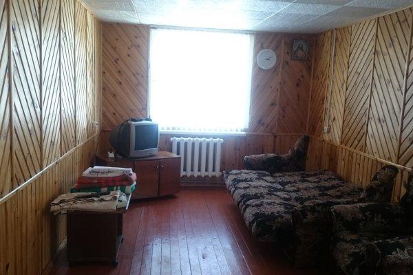Уютный дом на озере Нарочь