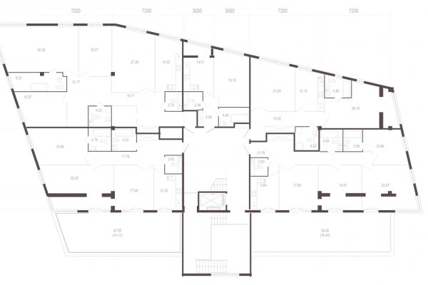 Квартиры премиум-класса вЛебяжьем | ЖК «Монтерей» | Рассрочка 0%