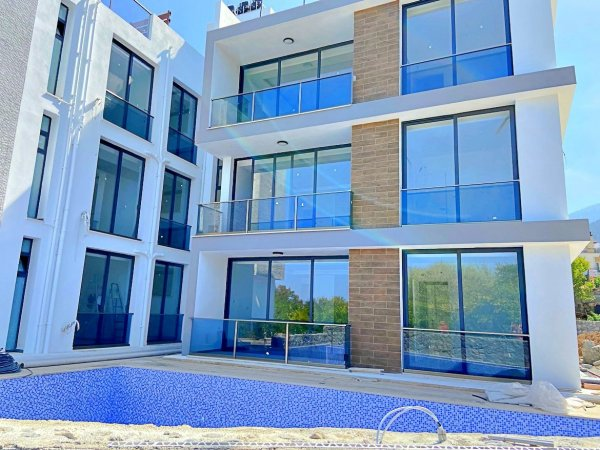 продажа квартир за рубежом
