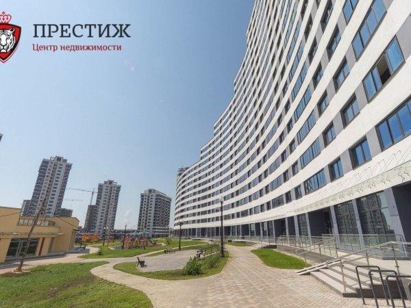 Продажа 3-комн. квартиры, Минск, пр. Мира, д.1