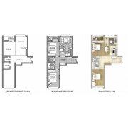 Продается 3-х комнатная квартира, ул. Аэродромная д.20
