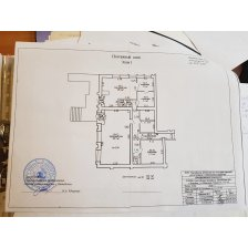 Продажа торгового помещения, г. Витебск, ул. Горького, дом 155 (р-н Марковщина)