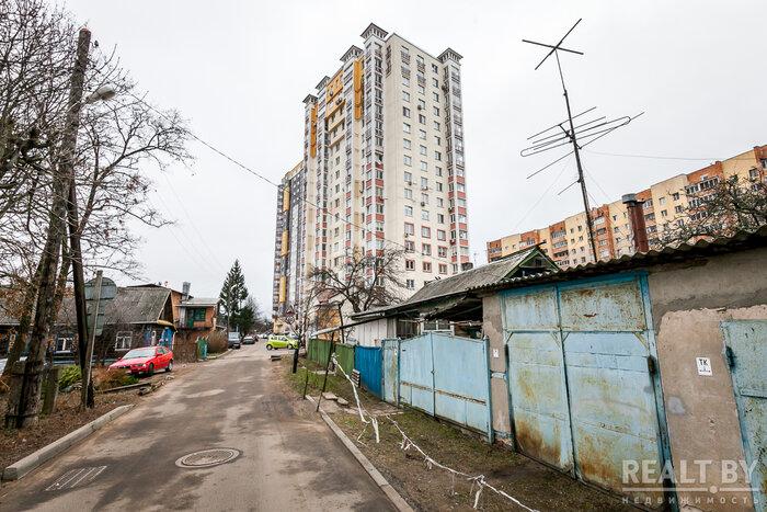 ипотека в беларуси