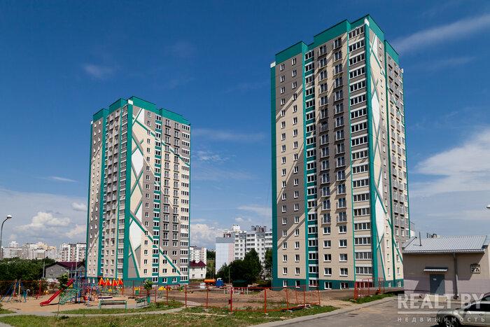 купить квартиру в строящемся дома